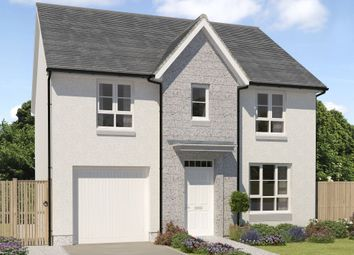 "Thumbnail 4 bed detached house for sale in ""Carrick"" at Berryden Road, Aberdeen"