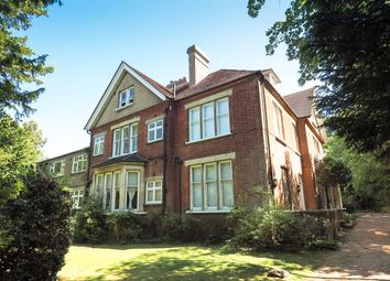 Thumbnail 2 bed flat for sale in Langley Park Road, Sutton