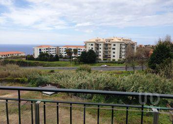 Thumbnail 3 bed apartment for sale in Caniço, Santa Cruz, Madeira
