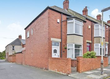 Thumbnail 2 bed terraced house for sale in Iona Road, Windy Nook, Gateshead