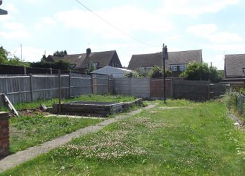 Thumbnail 3 bedroom semi-detached house to rent in St. Dunstans Drive, Gravesend
