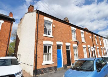 Thumbnail 3 bed end terrace house to rent in Clarence Road, Harborne, Birmingham