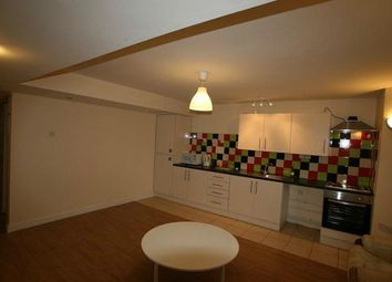 Thumbnail 2 bed flat to rent in 21 Flat 1, Ferry Road, Cardiff
