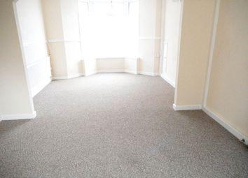 3 bed terraced house for sale in Oak Street, Tonypandy CF40