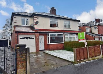 Thumbnail 4 bed semi-detached house to rent in Callis Road, Deane, Bolton