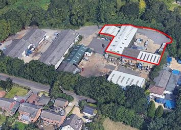Thumbnail Land to let in Higher Merley Lane, Corfe Mullen, Wimborne