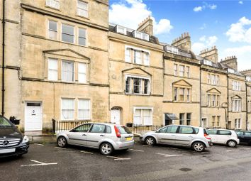 Thumbnail 1 bed flat for sale in Burlington Street, Bath