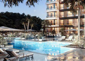 Thumbnail 2 bed apartment for sale in Antalya, Antalya, Turkey