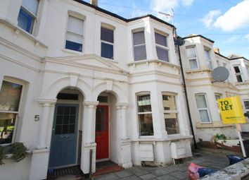 Thumbnail 2 bed flat to rent in Lydford Road, Westcliff-On-Sea