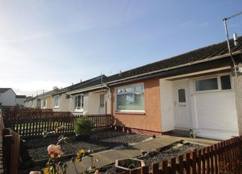 Thumbnail 1 bed terraced bungalow to rent in Redhouse Lane, Carluke