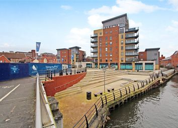 Thumbnail 2 bed flat to rent in Mineral Court, St. Ann Lane, Norwich, Norfolk