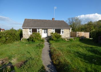 Thumbnail 2 bed bungalow for sale in High Street, Bourton