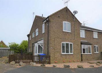 Thumbnail 1 bed semi-detached house to rent in Thorn Tree Avenue, Filey
