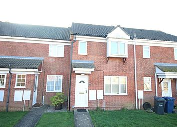 Thumbnail 3 bed terraced house to rent in Godmanchester, Huntingdon, Cambridgeshire