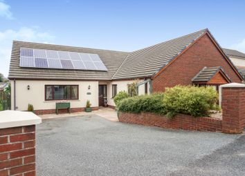 5 bed detached bungalow for sale in Lavinia Drive, Pembroke Dock SA72