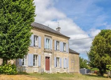 Thumbnail 6 bed property for sale in Marcillac-Lanville, Charente, France