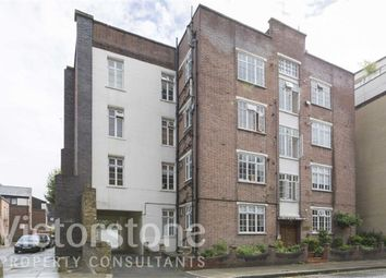 Thumbnail 2 bed flat for sale in Cartwright Street, Tower Hill, London