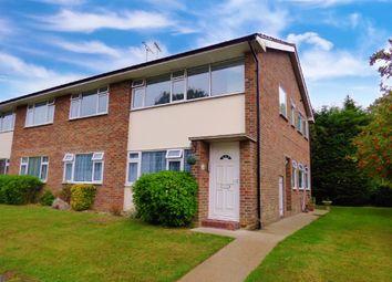 Thumbnail 2 bed flat to rent in Elm Place, Rustington, Littlehampton