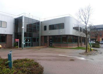 Thumbnail 1 bed flat to rent in Bentham Close, Westlea, Swindon