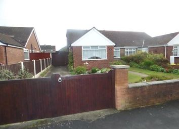 Thumbnail 3 bed bungalow for sale in Sandringham Road, Formby, Merseyside, England
