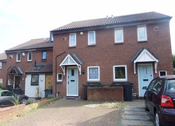 Thumbnail 2 bed terraced house to rent in Quaker Lane, Darlington