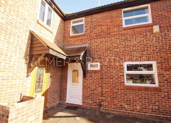 Thumbnail 3 bed end terrace house for sale in Garrod Court, Holt Drive, Colchester