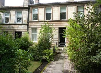 Thumbnail 2 bedroom flat to rent in Sunlight Cottages, Dumbarton Road, Glasgow