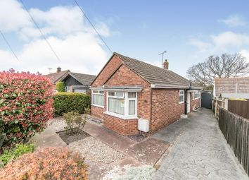 Thumbnail 3 bedroom detached bungalow for sale in Lee Road, Dovercourt, Harwich