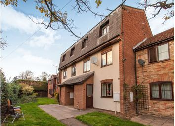 Thumbnail 3 bed maisonette to rent in Darwood Court, St. Ives, Huntingdon