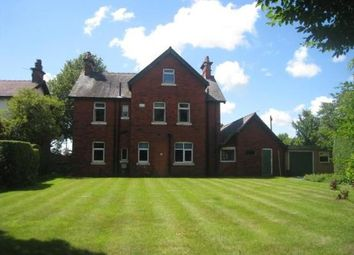 Thumbnail 5 bed detached house to rent in Pedders Lane, Ashton-On-Ribble, Preston