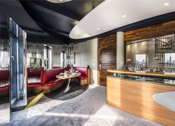 2 bed flat for sale in New Atlas Wharf, 3 Arnhem Place, London E14