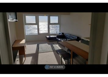 Thumbnail 3 bed flat to rent in Kingsway, Hove