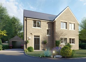 Thumbnail 4 bed detached house for sale in The Devonshire At Oak Tree Park, Stancliffe Homes, Shireoaks, Worksop, Nottinghamshire
