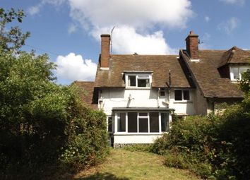 Thumbnail 2 bed end terrace house for sale in Overstrand, Cromer, Norfolk