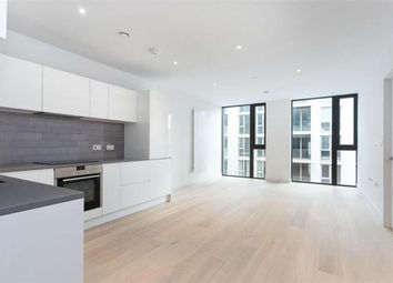 Thumbnail 2 bedroom flat to rent in Admiralty Avenue, Royal Wharf