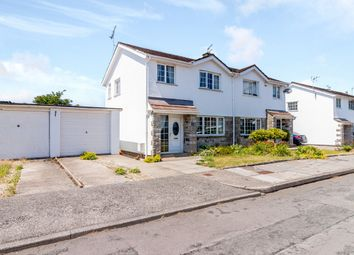 Thumbnail 3 bed semi-detached house for sale in Brookside, Bridgend, Vale Of Glamorgan