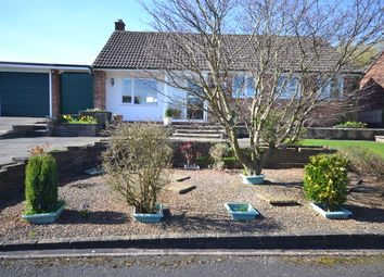 Thumbnail 2 bed detached bungalow for sale in Barford Road, Newcastle-Under-Lyme