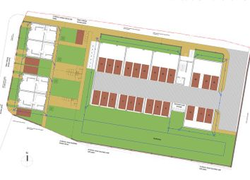 Thumbnail Land for sale in Waterloo Street, Manchester