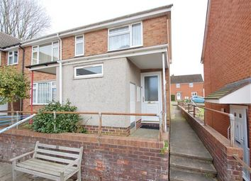 Thumbnail 2 bed flat for sale in Mount Pleasant, Lydney