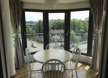 Thumbnail 2 bed flat to rent in High Street, Feltham, Feltham, Greater London