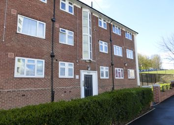 Thumbnail 2 bedroom flat for sale in Carlton Rise, Leeds