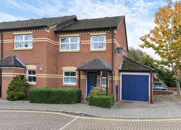 Thumbnail 3 bed end terrace house for sale in Old Brewery Close, Aylesbury