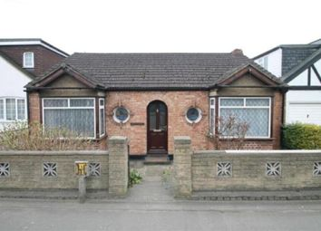 Thumbnail 3 bedroom detached bungalow for sale in Uxbridge Road, Uxbridge