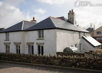 Thumbnail 4 bed detached house for sale in Bolventor, Launceston, Cornwall