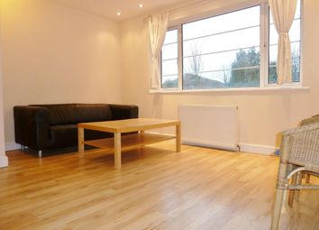 Thumbnail 2 bed flat to rent in Wembley Hill Road, Wembley
