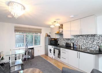 Thumbnail 3 bedroom flat to rent in Millway, London