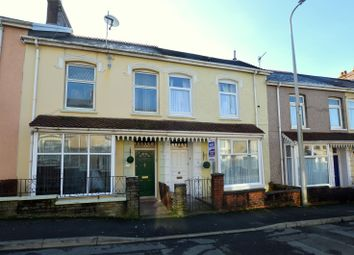 Thumbnail 3 bed terraced house for sale in Bradford Street, Llanelli