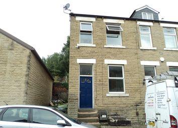 Thumbnail 3 bedroom end terrace house to rent in Upper Cross Street, Dewsbury