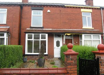 Thumbnail 3 bed terraced house to rent in Wardle Street, The Haulgh, Bolton