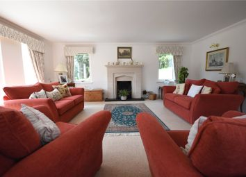 Thumbnail 4 bed detached house for sale in Blackford, Auchterarder, Perthshire
